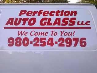 truck glass repair Cherryville, NC