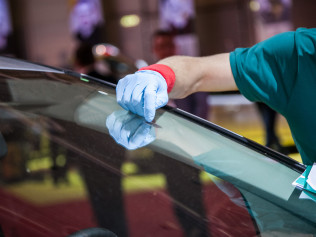 Auto window repairs Cherryville, NC